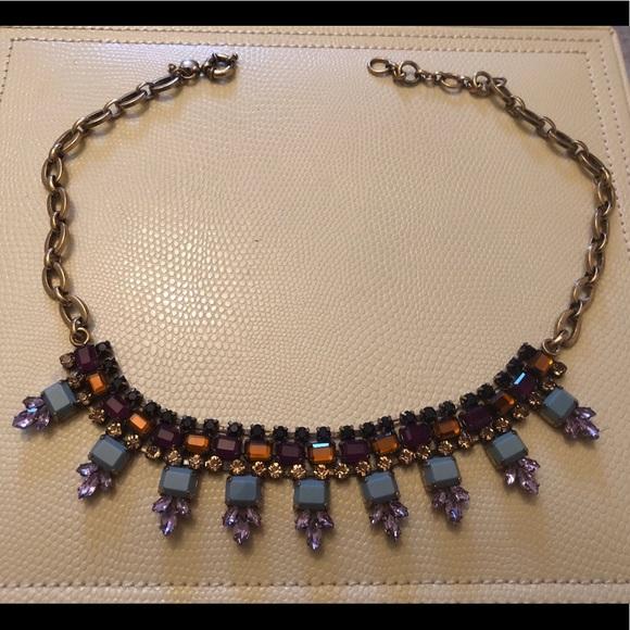 J. Crew Jewelry - Necklace
